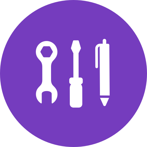 Tools & resources Thumbnail